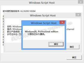"Windows8永久激活工具(适用于""32/64位""所有版本)"